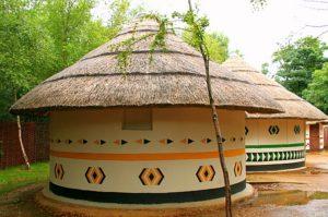 African Adventure Hut