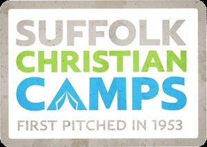 Suffolk Christian Camps logo